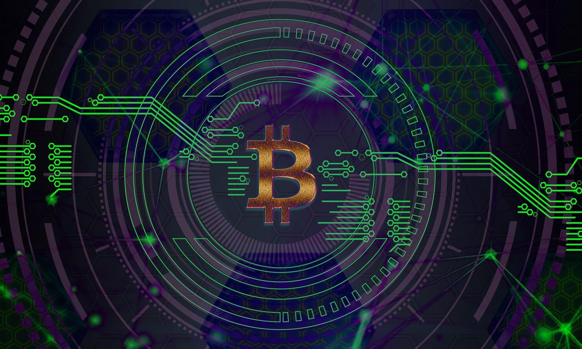 Cryptocurrency – de toekomst