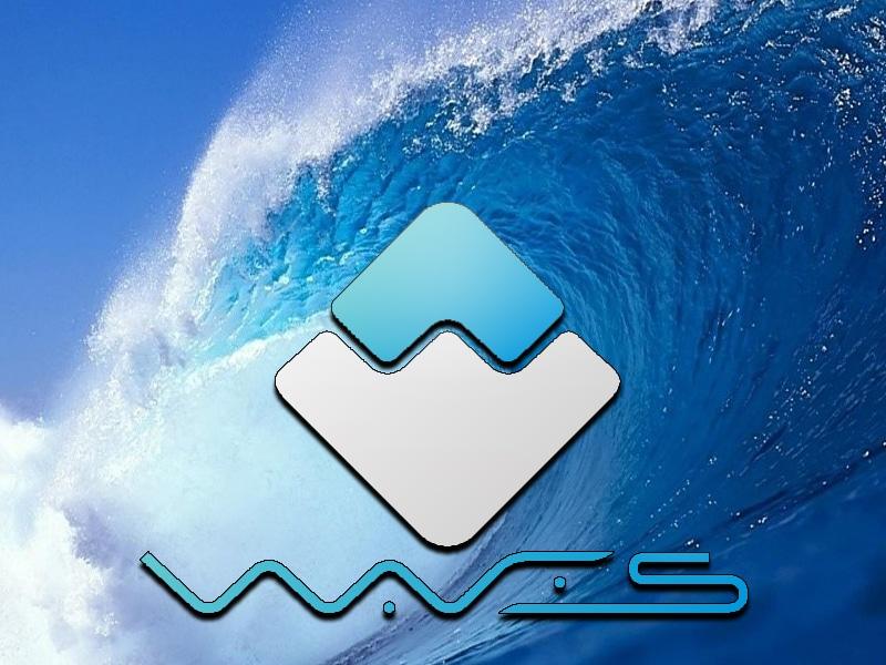 Waves; bezig met een opmars