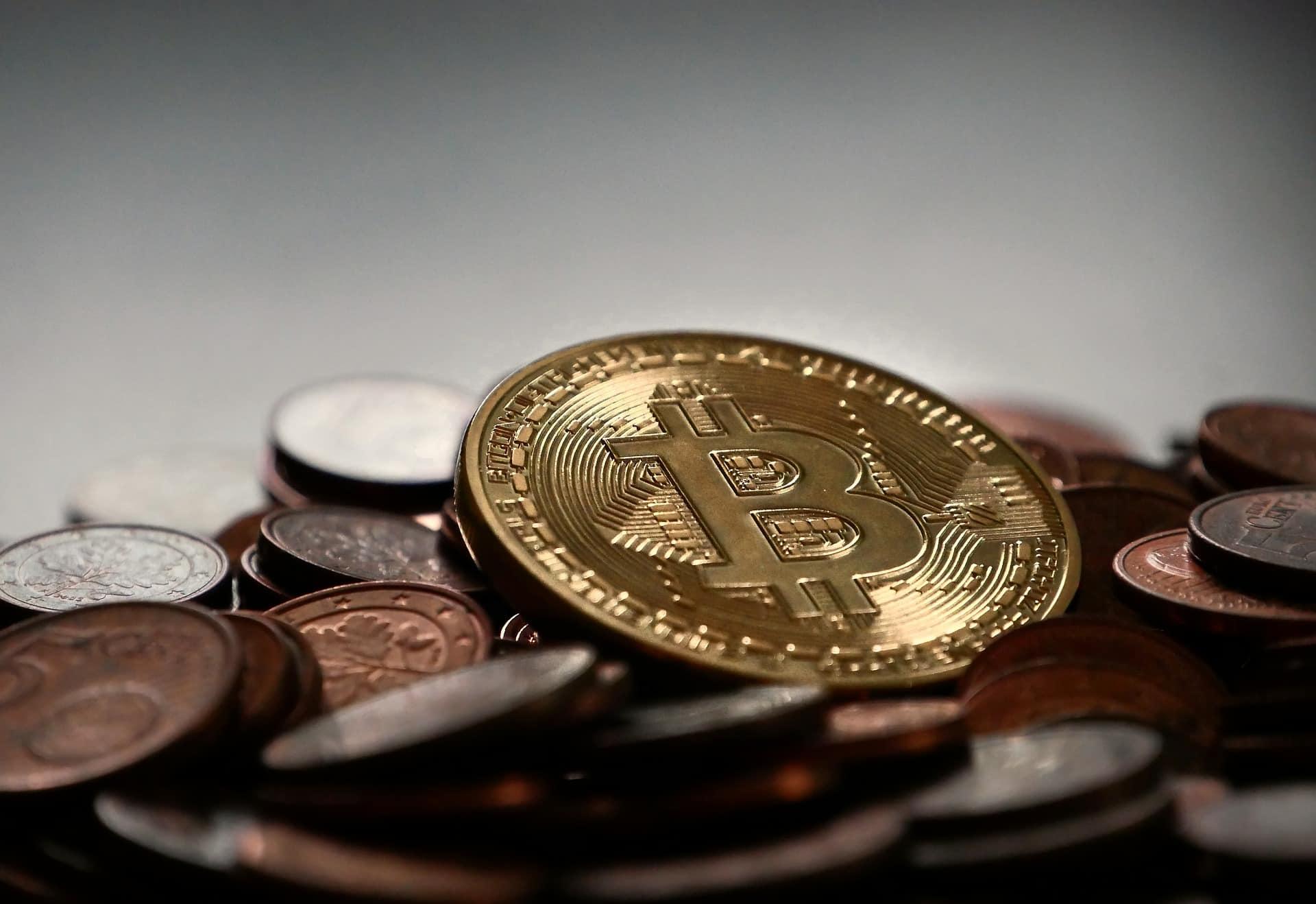 Juni 2019; bitcoin de grootste stijger