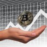 Bitcoin stijging
